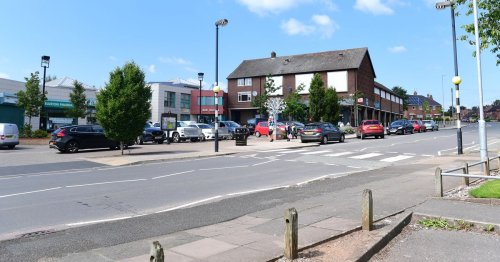 We visited Stoke-on-Trent's worst-hit Covid hotspot - and here's what you said