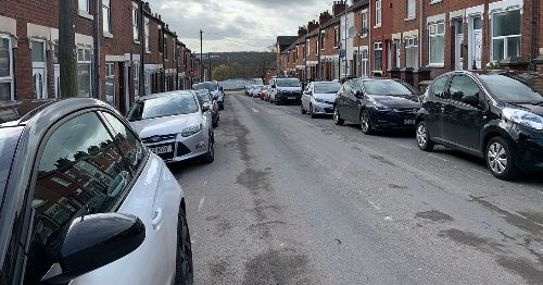 Police release update after armed incident in Tunstall
