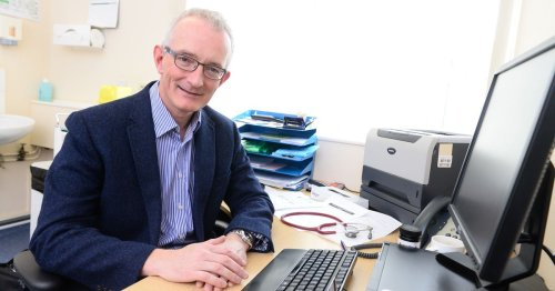 'We're busier than ever' GP hits back at patients over face-to-face appointments