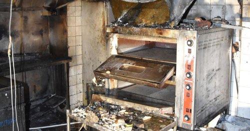 Restaurant owner 'put lives at risk' in firetrap building