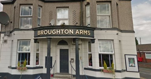 Shock as 'funny, charming man' dies suddenly in pub