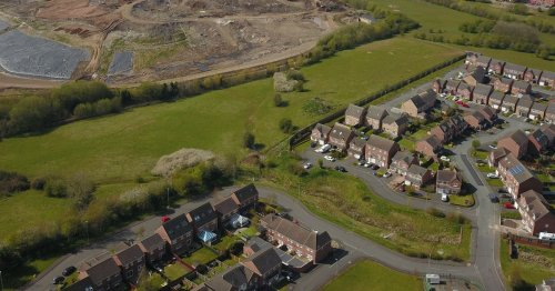 Life in UK's stinkiest village where families fear being 'poisoned in own homes'