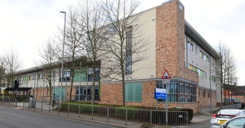 Stoke-on-Trent GP surgery rated 'inadequate' by health watchdog