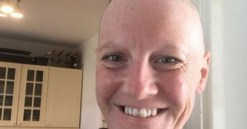 Family of mum with stage four cancer slam NHS 'postcode lottery'