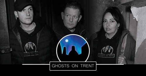 Potteries ghost hunters on the lookout for haunted locations for YouTube videos