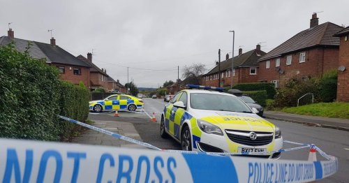 Police name man, 21, in court after Blurton incident