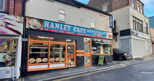 Cafe hits back after customer complains about butter on bacon bap