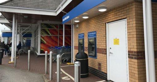 Tesco Bank set to close all its current accounts