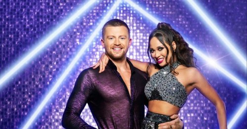 Strictly Come Dancing 2021 couples confirmed