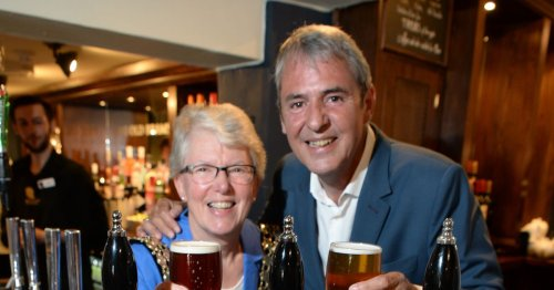 Neil Morrissey 'should give villagers first option' to run his pub