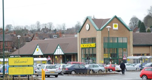Dozens of Morrisons staff offered redundancy as store axes delivery service