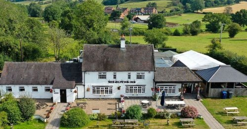 Historic Staffordshire wedding venue up for sale