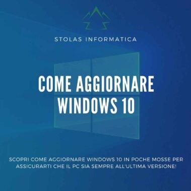 Windows 10: come aggiungere, cambiare o rimuovere la password