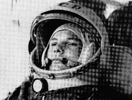 Soviet cosmonaut made pioneering spaceflight 60 years ago