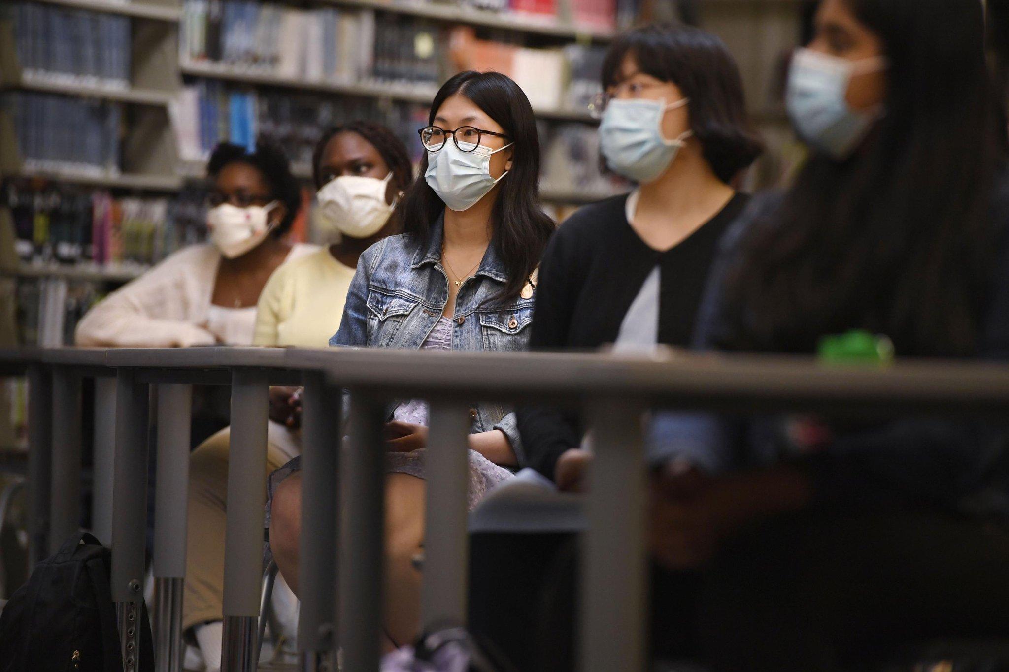 Legislators, students push for K-12 Asian American studies