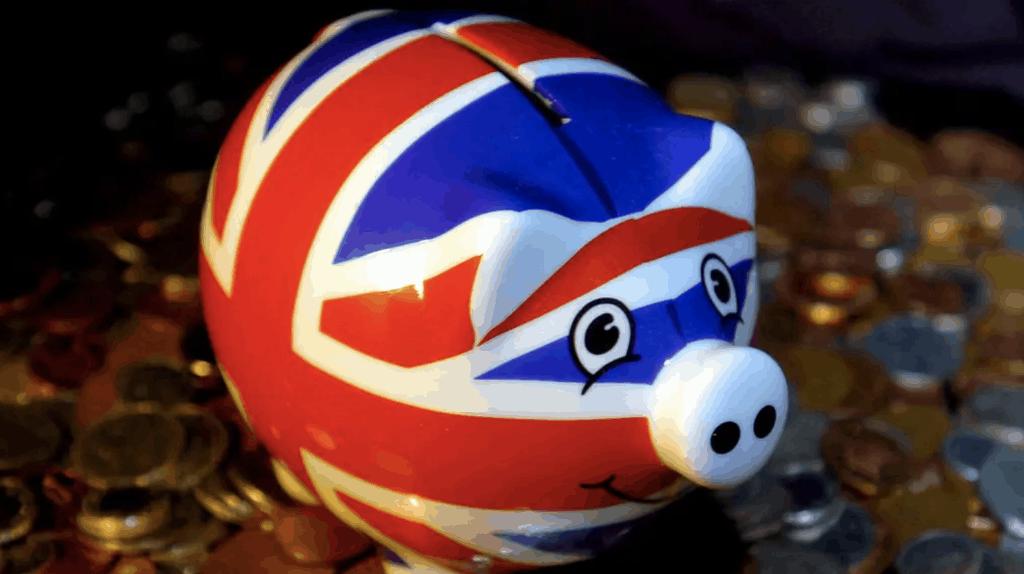 Brexit Britain - cover