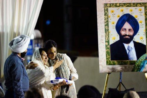US faith leaders recall Sikh's bias killing post Sept. 11