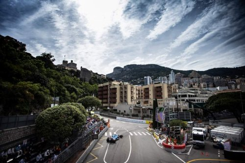 Monaco loses traditional Thursday F1 start for 2022 - The Race