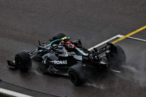 Mercedes has 'question marks' over F1 engine after problems - The Race