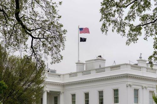 Biden returns prisoner-of-war flag to perch atop White House