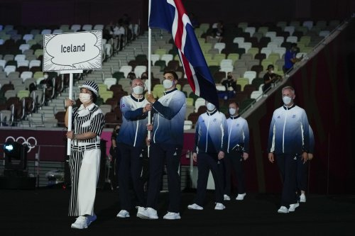Manga featured in opening ceremony for Tokyo Olympics