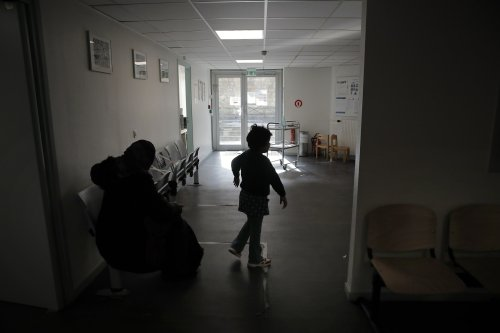 Global rise in childhood mental health issues amid pandemic