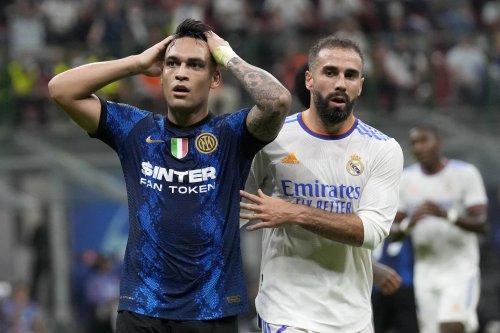 Misfiring Inter attack missing former star Lukaku