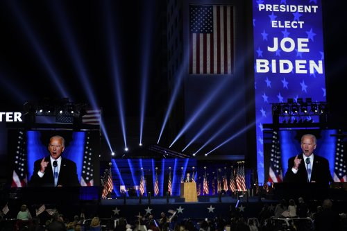 EXPLAINER: Election claims, and why it's clear Biden won