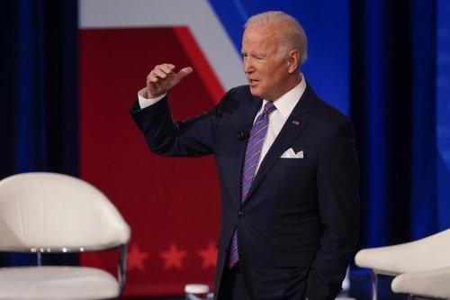 Billionaire tax hits critics as Biden pushes for budget deal