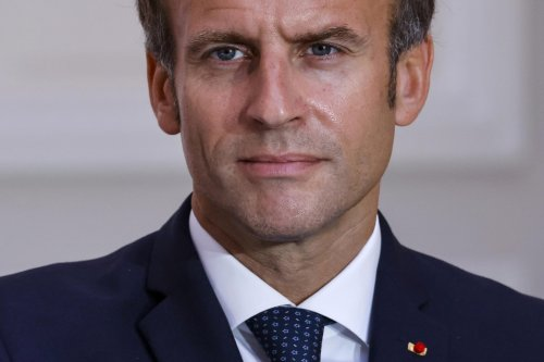 Macron wants Europeans to boost defense, be 'respected'