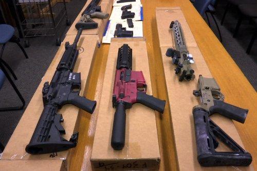 Nevada lawmakers halve gun bill amid enforcement concerns