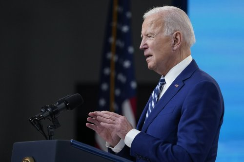 Biden wants infrastructure package approved over summer
