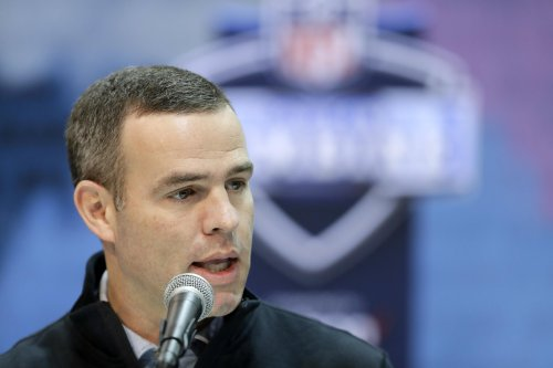 Bills GM Beane would consider cutting unvaccinated player