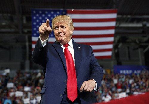 2 impeachment trials, 2 escape hatches for Donald Trump