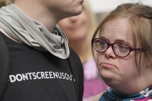 Woman with Down syndrome loses UK abortion law challenge