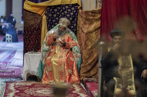 Ethiopian Orthodox Church patriarch blasts Tigray 'genocide'