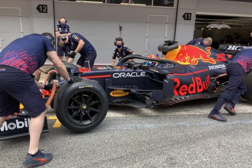 The factor Albon believes will offset his F1 sabbatical - The Race