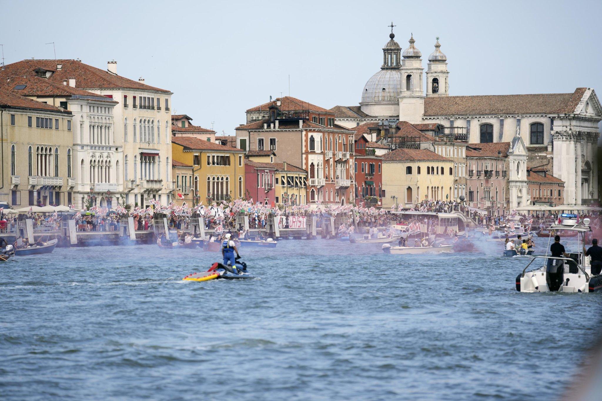 Venice avoids designation as UNESCO heritage site in danger