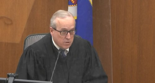 14th juror seated for ex-officer's trial in Floyd's death