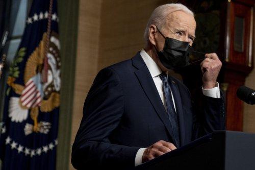 Senators to Biden: Waive vaccine intellectual property rules