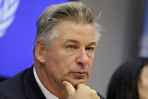 Sheriff: Baldwin fired shot on movie set that killed woman