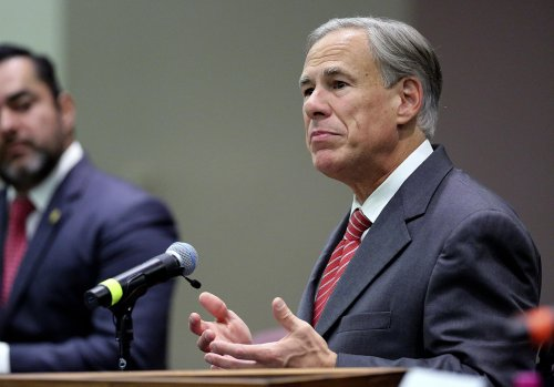 Texas governor orders ban on private company vaccine mandate