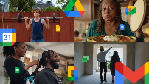 Google Workspace for everyone