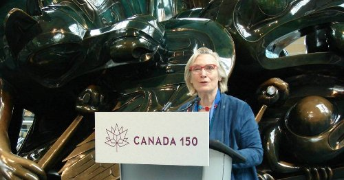 "UBCIC calls for Carolyn Bennett's resignation for ""racist"" message sent to MP Jody Wilson-Raybould"
