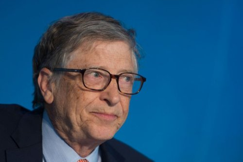 Microsoft leaders warned Bill Gates over 'inappropriate' e-mails