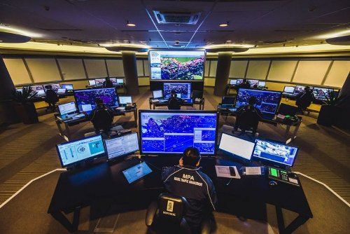 Digitalising the maritime sector to boost productivity and sustainability