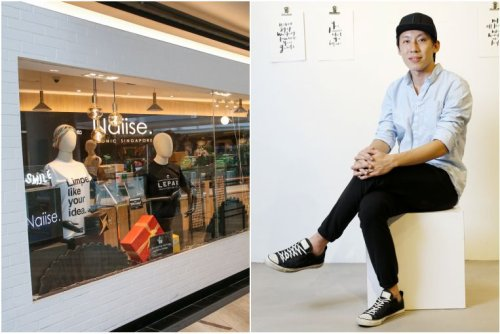 'They played us for fools': Vendors voice anger at Naiise founder Dennis Tay and say rot began much earlier