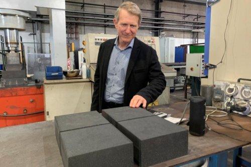 Australian engineers patent thermal block to store renewable energy