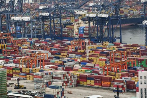 China says trade pact application unrelated to Aukus as Japan highlights strict requirements