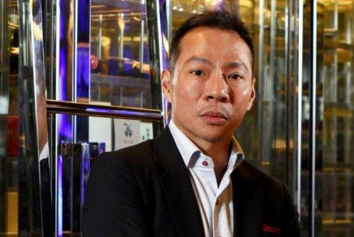 Novena Global Healthcare co-founder Terence Loh declared bankrupt